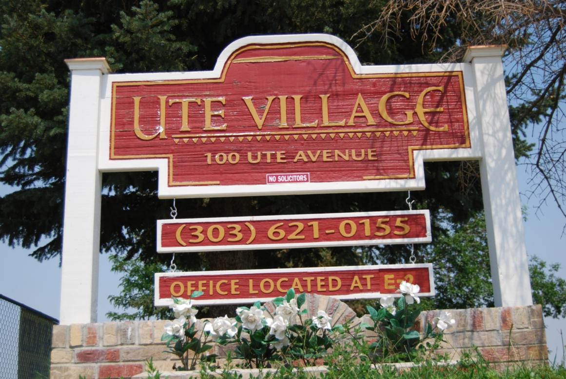 Ute Village 5